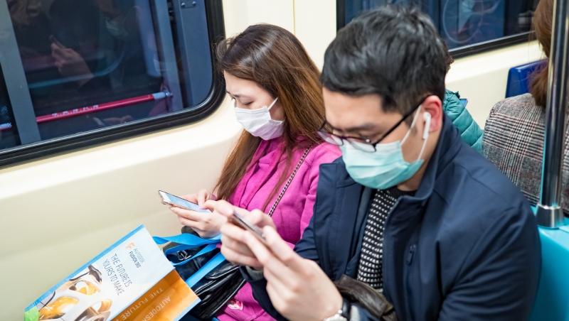防疫必備工具》確診者足跡、實名制QR Code、社交距離,「3大類科技防疫」使用方法+載點一次看