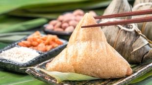 今年端午不回家,南粽、北粽誰是贏家?網友最推薦的「7大超人氣餡料」花生、香菇...還有「這個」!