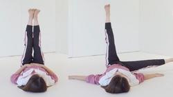 日本健身專家的「10分鐘瘦腿操」:6步驟就可消水腫、緊大腿,舒緩久坐的塌屁屁