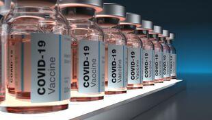 疫苗預約平台》開放預約莫德納第二劑,蔡英文預約高端!國產高端、AZ與莫德納,優缺點一次總複習