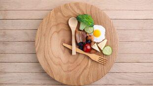 「168斷食」總讓你失敗的3大陷阱!營養師告訴你:靠做到「十字訣」2個月減掉8%體脂肪