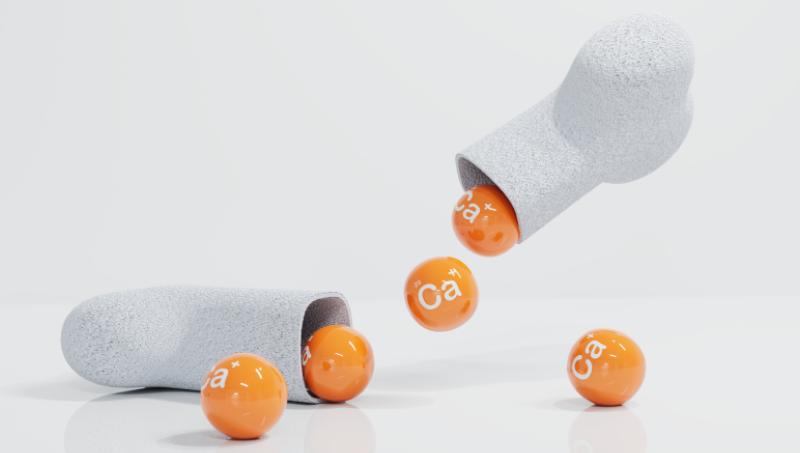 市售鈣保健品百百款,你買對了嗎?