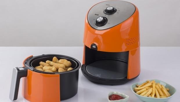 你跟風了嗎?代購正夯氣炸鍋,簡單完成減重少油2食譜