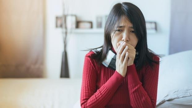 「痰」比「濕」還麻煩!治痰要從腸胃開始,台灣針灸權威的2個解方