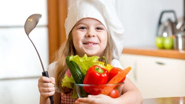 香蕉冷凍、香菇日曬...一次看常見蔬果如何保存、調理,營養不流失