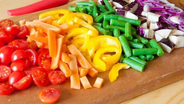 「紅黃綠」食物,是身體清潔工!營養師公開:2種食譜防老化和肥胖