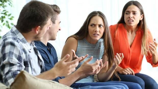 別當讓老婆血壓升高的老公!心血管專科醫師:9種性格老公,請注意老婆健康