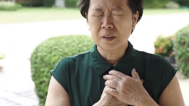 早晚溫差大》護心的最佳穴道在這!心悸、高血壓...台灣針灸權威教你心臟保健