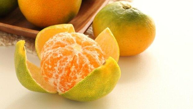 水果界保健品!橘子連皮一起打來吃,抗氧化、預防骨鬆、身體發炎