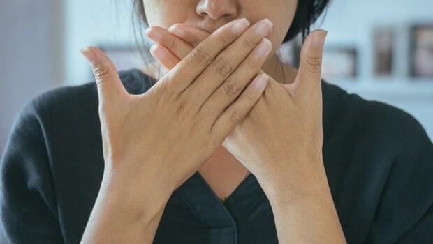 用嘴呼吸可能讓肺受傷?「鼻子呼吸」讓血管回春,維持呼吸道健康