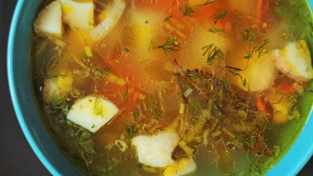 消便祕、緩解過敏,免疫學博士推薦「排毒湯」!5食材+2招有效增強免疫力