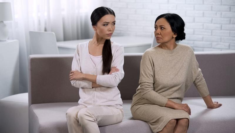 結婚前一定要看懂!心理師告訴你:會產生嚴重婆媳問題的家庭,通常有4種徵兆