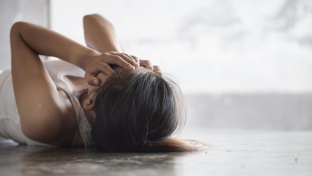 營養師曾經歷「結束,就沒事了」的憂鬱症人生...他發現:這7類食物降低憂鬱風險