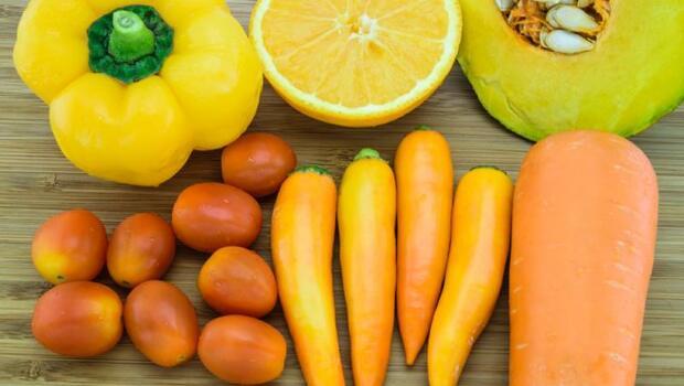 你知道「PM2.5」竟會影響心血管嗎?營養師揭:這3種蔬果,養肺又降低罹癌率