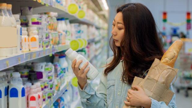 圖解》你知道「食品添加物」還有分直接、間接添加嗎?小心不知不覺吃下過多添加物...
