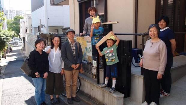 關在屋裡發呆、在醫院死去...日本這家百元咖啡廳顛覆「長照」!讓老人在熟悉的地方走完最後一程
