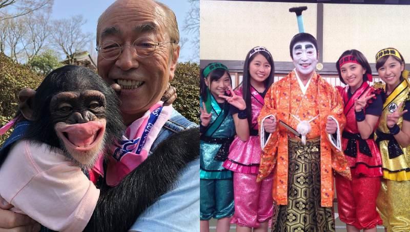 志村健染疫過世》別人30分鐘就上台,我卻要3天前開始準備!「喜劇之王」40年生涯告白:在舞台上死去是最棒的