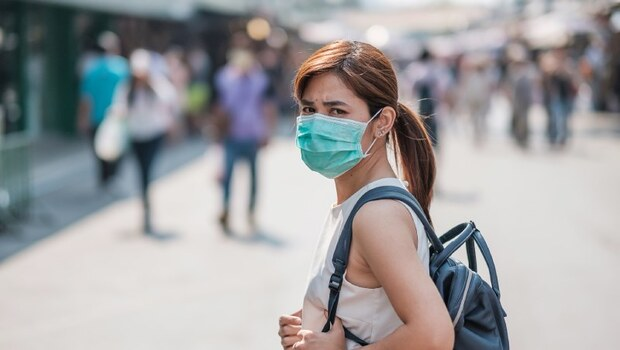 武漢肺炎》研究:武漢6成感染者未被發現!需展開大抽查