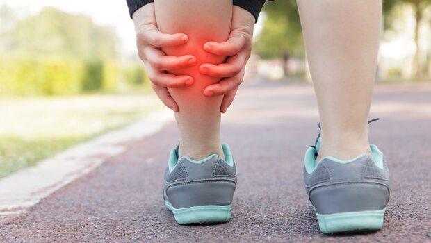 你以為的乳酸堆積,其實是身體發炎!營養師:吃對「這個」預防鐵腿、抽筋,還能增強運動效果