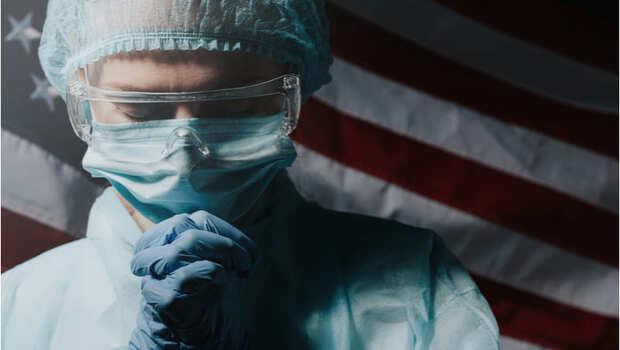 武漢肺炎》美國死亡人數破2萬,千具屍體燒出紐約亂葬崗,看紐約哈特島如何成了現代「血田」