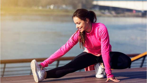 運動就是瘦不了?不是你不努力,可能是你太努力了!健身教練用公式教你越運動越快樂