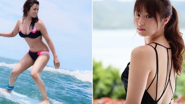 深田恭子曾把戲服扣子撐爆、暴肥到70公斤...3個月甩12公斤的秘密:靠「這食物」打敗易胖體質