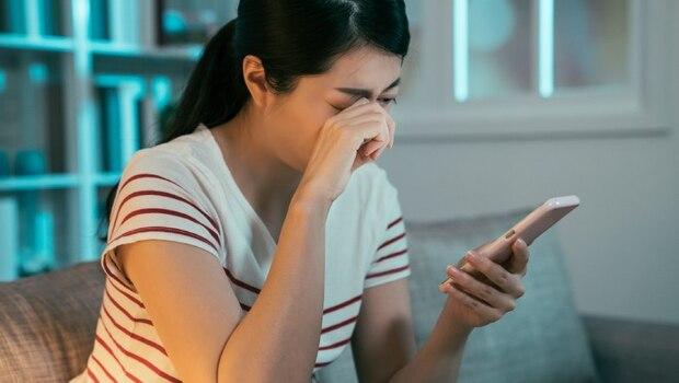眼睛出問題,不只是手機看太久,血液循環竟也是幫兇!營養師:護眼不只葉黃素,還可吃「2大食物」改善