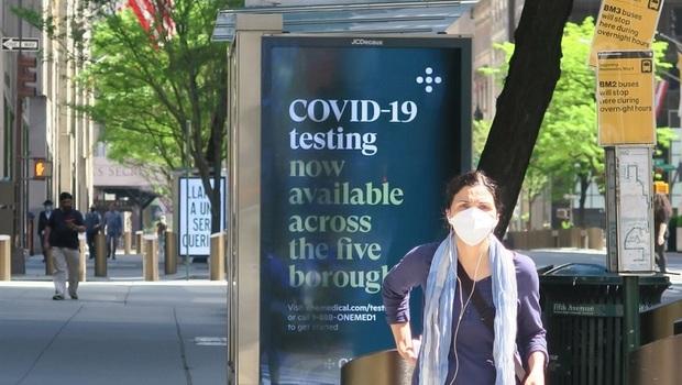 武漢肺炎》全球武漢肺炎確診逾607萬例!近37萬人不治