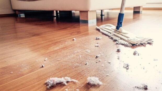 你聽過「病原灰塵」嗎?它就是氣喘、咳嗽的元兇!醫療級清潔專家教你:四季這樣打掃不生病