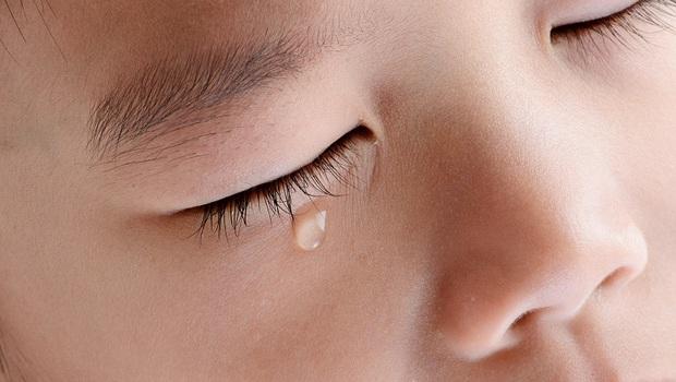 原來「眼淚」也有分健康不健康!增強「眼睛」免疫力,眼科醫師點名:3類護眼必吃食物