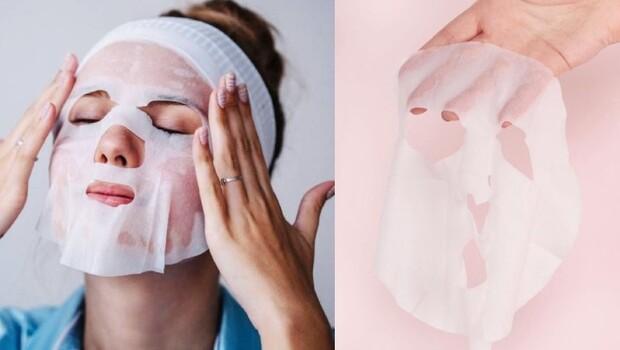 面膜過期了怎麼辦?4大不浪費用法全都露:「這樣用」可幫你卸妝、去腳皮!