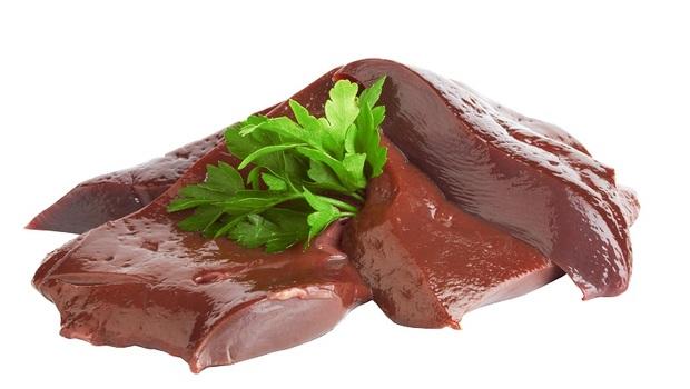 想補鐵,紫菜vs.豬肝哪個含鐵量高?營養學教授教你:「這樣吃」吸收率更好