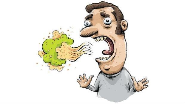 口臭就是火氣大?「降錯火」小心反傷身!中醫師教你:改善口臭,先看你是「熱性」還是「寒性」體質