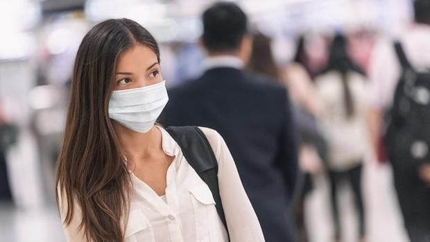 武漢肺炎》金管會:即日起進銀行、保險公司不強制戴口罩