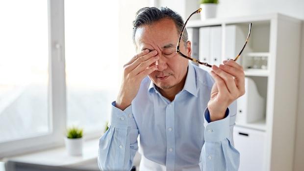 疲累、發燒...你以為的「免疫力差」下一步竟是癌症!醫師揭:這類「皰疹病毒」6大症狀