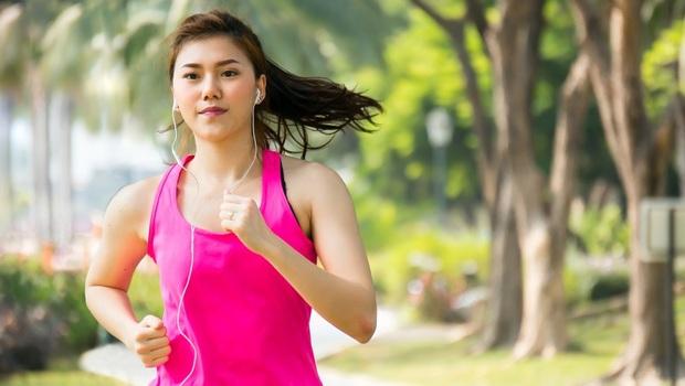 想運動,「早午晚」哪時最適合?