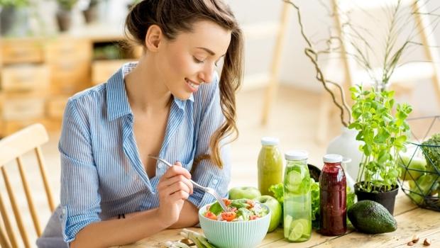排毒、降血脂...不只讓你越吃越瘦,吃「這5種食物」消滅內臟脂肪,還能一覺好眠