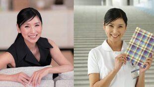 這59歲!?「全日本最美麗的歐巴桑」黑木瞳的逆齡關鍵竟是:卸妝後不做這件事...