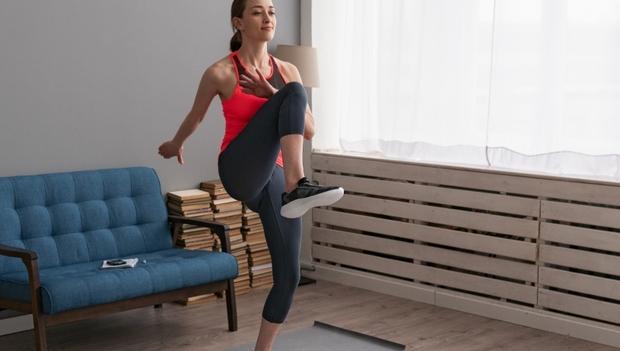 想增肌減脂,入門新手「這樣走」就行!健身教練不敢讓你知道的「12種有氧運動」一次全公開