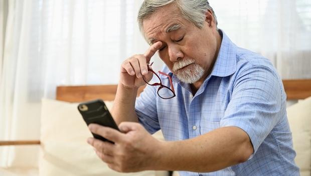 大家都搞錯了!「葉黃素」無法改善黃斑部病變...眼科醫師告訴你:正確治療2關鍵