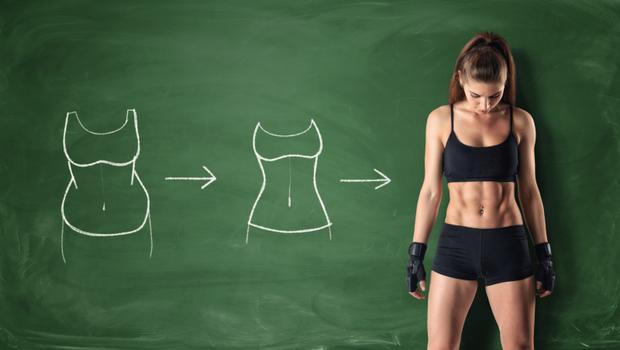 變胖、免疫變差...30歲基礎代謝每10年降5%!快靠6招找回你的新陳代謝
