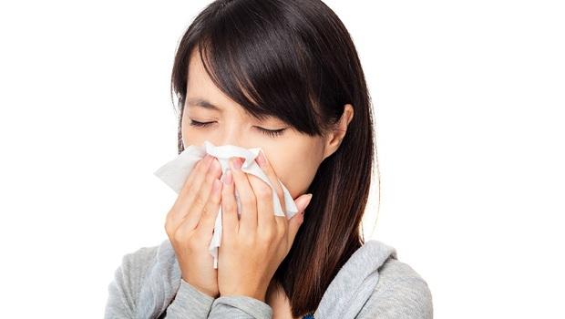 感冒應該看「中醫」還是「西醫」?治療前先分清楚:你是哪一型的感冒?