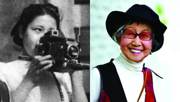 「我71歲工作,86歲戀愛,102歲獲獎,沒有工夫去死!」日本傳奇106歲阿嬤的樂齡祕訣