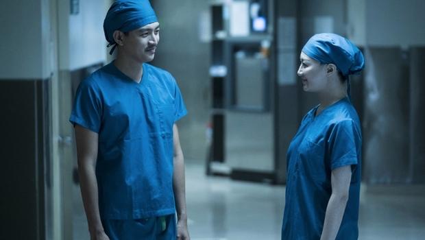 他在14家醫院協調器官,只為和死神做最後一次交易...「生死接線員」真人版,移植協調師的現場第一手告白