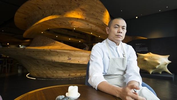一位背景普通的台灣人,如何成為國際知名的「米其林廚師」?江振誠:「勿忘初心」就不會迷失