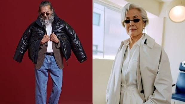 「白髮這麼漂亮,我以前都不知道!」南韓最潮爺奶站上時裝週,「不改變老態」引發的「銀髮革命」