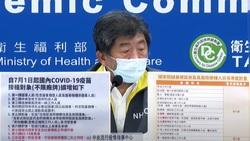 新冠肺炎》6/22增78本土、6死!陳時中:醫療穩定讓死亡數降低