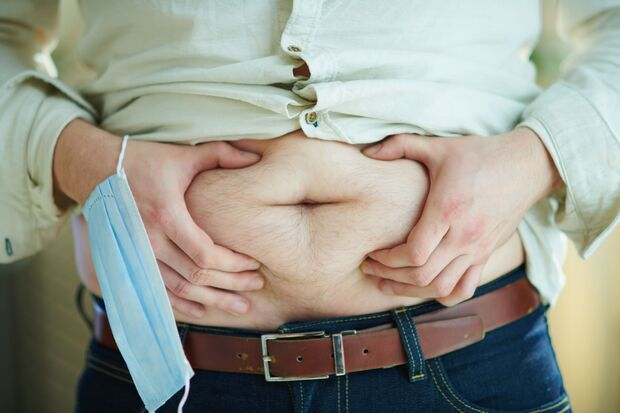 肥胖者在疫情之下非瘦不可?小心被新冠肺炎盯上!