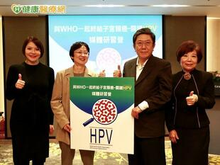 驚!HPV無所不在 研究:男性此生感染率逾九成,恐得菜花