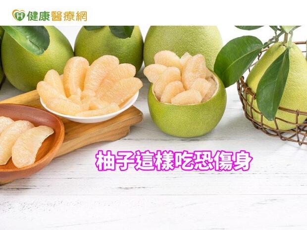 維生素C比蘋果高20倍! 但腹瀉者不宜多食